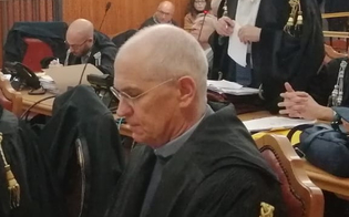 Gabriele Paci procuratore reggente alla Dda di Caltanissetta, Bertone è andato in pensione