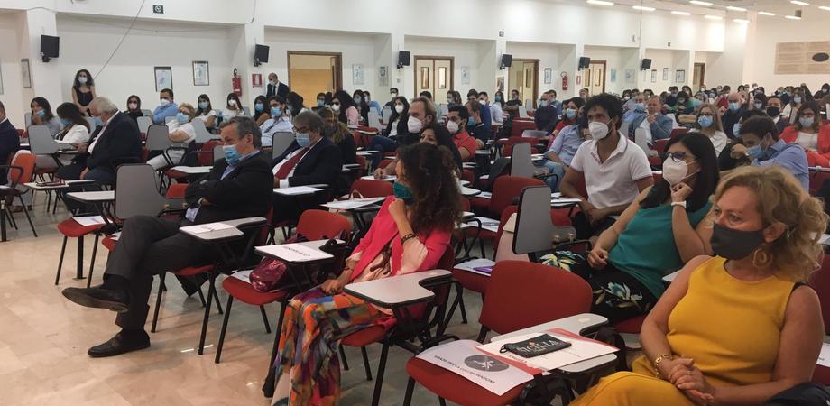 Medicina generale, al via al Cefpas di Caltanissetta una scuola per la formazione specifica