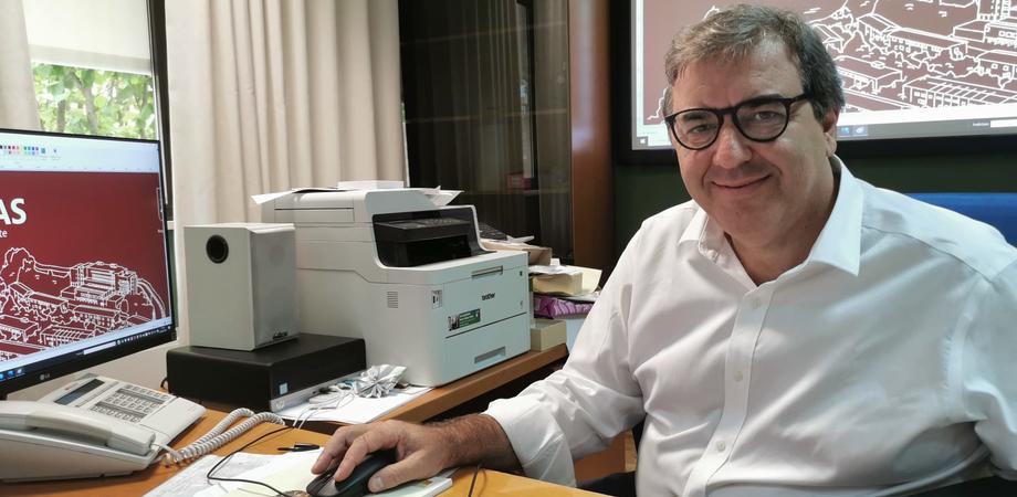 """""""Scuola di Formazione Specifica in medicina generale"""", istituita una scuola al Cefpas di Caltanissetta"""