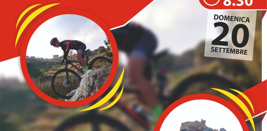 Coppa Italia Giovanile di Mountain Bike, oggi a Mussomeli la presentazione della manifestazione
