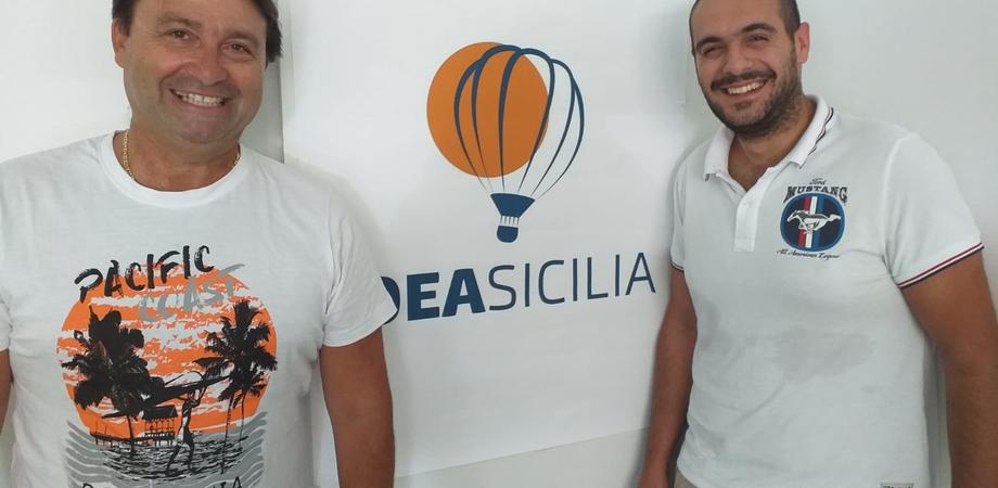 A Resuttano Federico Gallina sarà il coordinatore del movimento Idea Sicilia