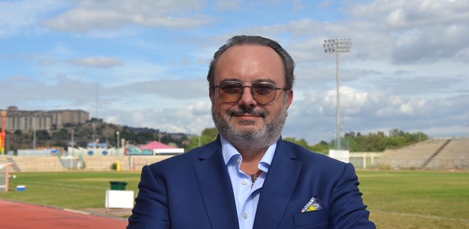 Calcio, Arialdo Giammusso si dimette dalla carica di direttore generale dell'Asd Nissa Fc
