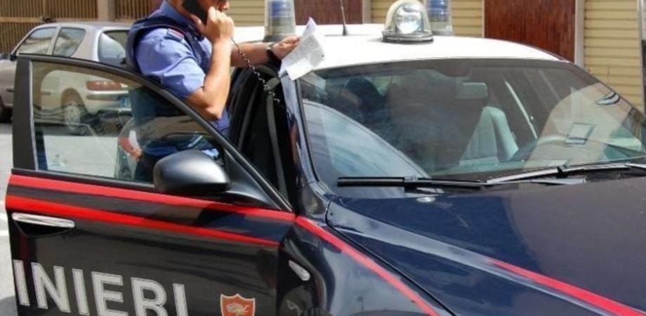 Rapina alla Posta di Sommatino: malviventi armati di tirapugni si fanno consegnare i soldi