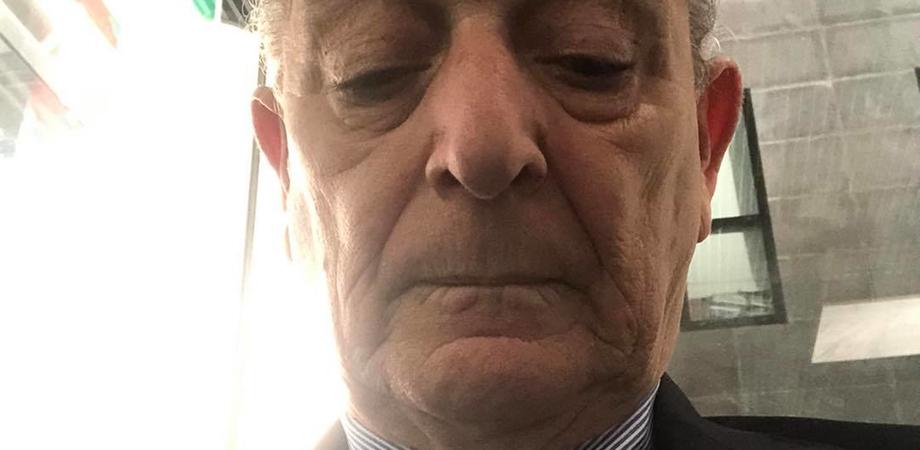 """L'avvocato Taormina a Caltanissetta per difendere Montante: """"Lo restituirò alla sua nobile missione di combattente della mafia"""""""