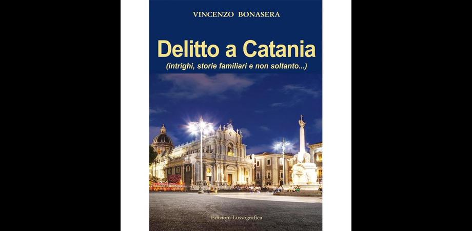 """Il dott. D'Alia, lui è sempre stato così, di poche parole ... dal romanzo """"Delitto a Catania"""""""