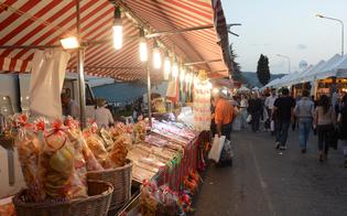 Avverse condizioni meteo: a Caltanissetta la fiera di San Michele non si farà