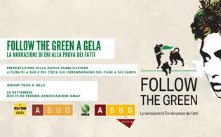 https://www.seguonews.it/a-gela-arriva-follow-the-green-il-dossier-che-smaschera-il-greenwashing-di-eni