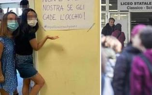 In un liceo romano scoppia la rivolta delle minigonne. La vicepreside: