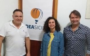 A Sommatino l'assessore comunale Angela Cocita entra a far parte di Idea Sicilia