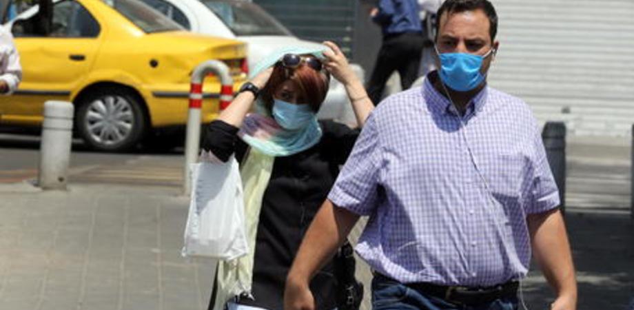 In Iran finto farmaco contro il coronavirus uccide sei persone