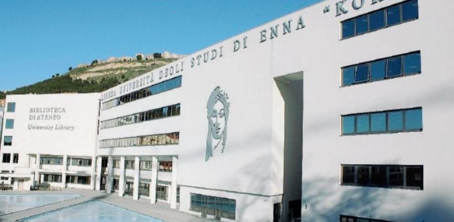 Università Kore di Enna, bonus da 1.500 euro per chi si trasferisce da altre regioni