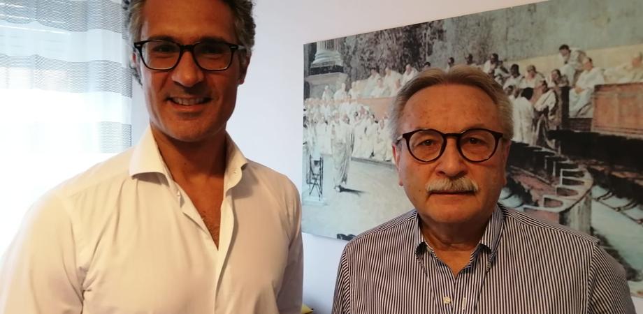 A Caltanissetta nasce il gruppo Azione: coordinatori saranno Licata e Scichilone