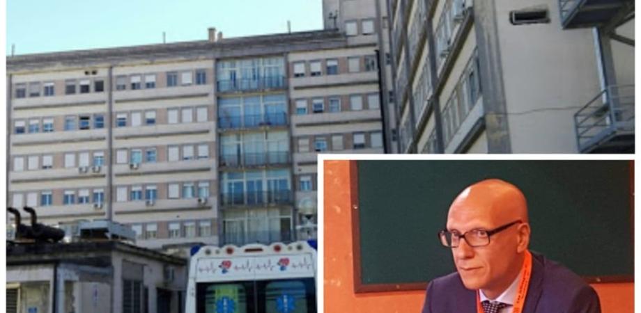 """Crollo del balcone in via Pitrè a Caltanissetta, il primario Siracusa: """"Paziente con ferite gravi, eseguito intervento salvavita"""""""