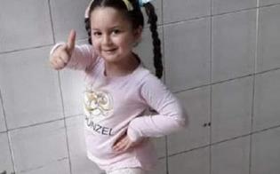 Miriam morta a 5 anni, la mamma:
