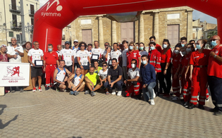 Sicily Ultra Tour, Giuseppe Merenda taglia il traguardo: la maratona si è conclusa a Gela