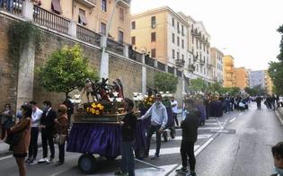 A Caltanissetta sfilano le Varicedde a settembre, Janni: