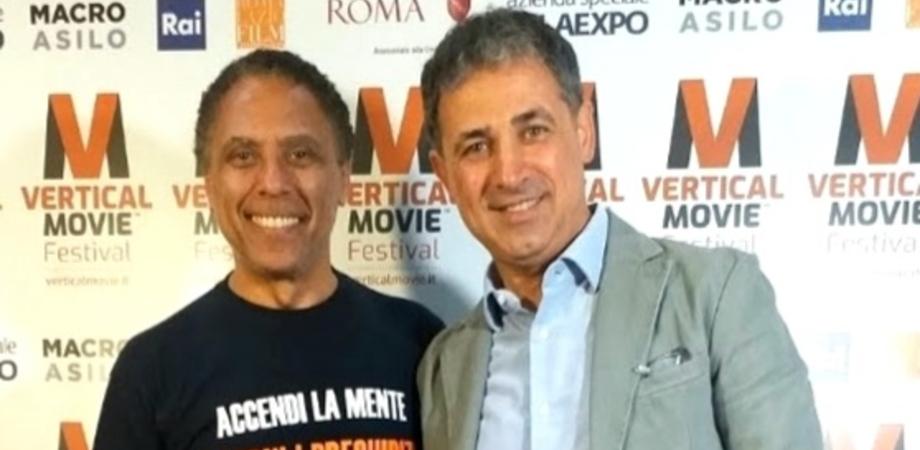 """Il sancataldese Vincenzo Giordano in finale al Festival del cinema """"Vertical Movie"""""""