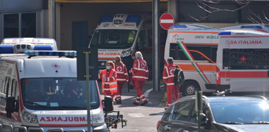 """Carenza di posti letto per pazienti Covid a Caltanissetta, la Cisl Fp: """"Serve chiarezza, siamo pronti all'emergenza?"""""""