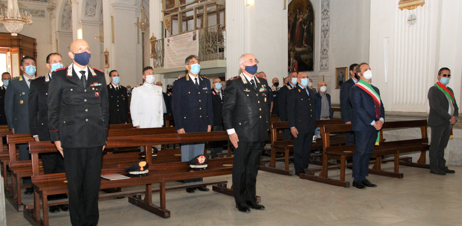 Strage di contrada Apa, Santa Messa a Niscemi in memoria di tre carabinieri uccisi da una banda di criminali