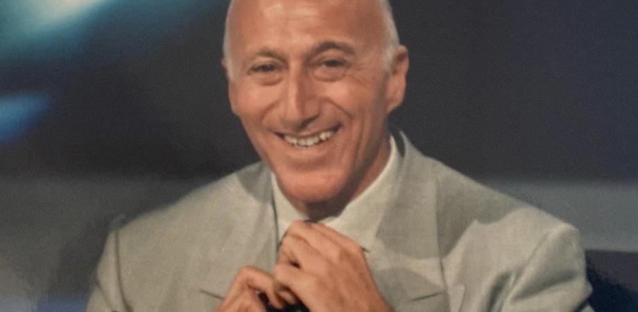 Lutto nel mondo del giornalismo sportivo: è morto Gianfranco De Laurentiis. Aveva 81 anni