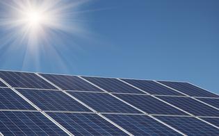 A Mussomeli sarà realizzato un impianto fotovoltaico da 5 milioni di euro