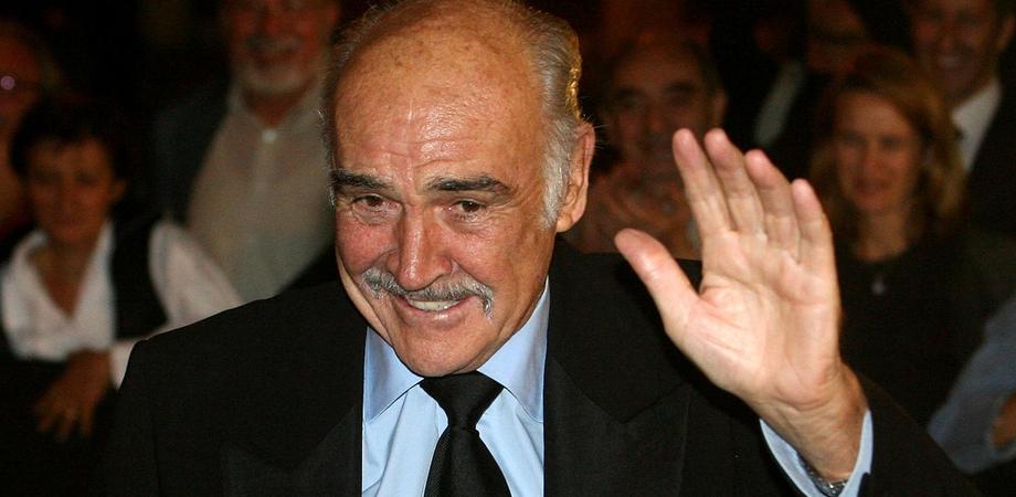 E' morto a 90 anni Sean Connery: fu il volto più celebre di James Bond