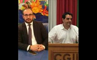 Piano amianto, la Cgil chiede incontro prima della firma del decreto: Milena e San Cataldo siti di stoccaggio