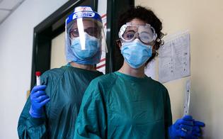 Coronavirus, il 118: proteggere occhi come naso e bocca per fermare il contagio