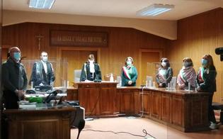 Matteo Messina Denaro condannato all'ergastolo dalla Corte d'Assise di Caltanissetta: la sentenza dopo 14 ore di camera di consiglio