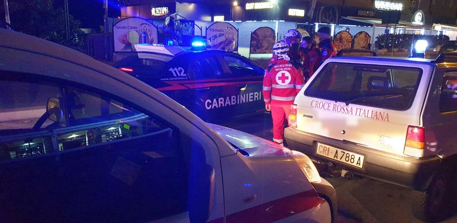 Notte di ricerche a Caltanissetta: ma dell'anziano scomparso dopo essersi allontanato dall'ospedale non vi è traccia