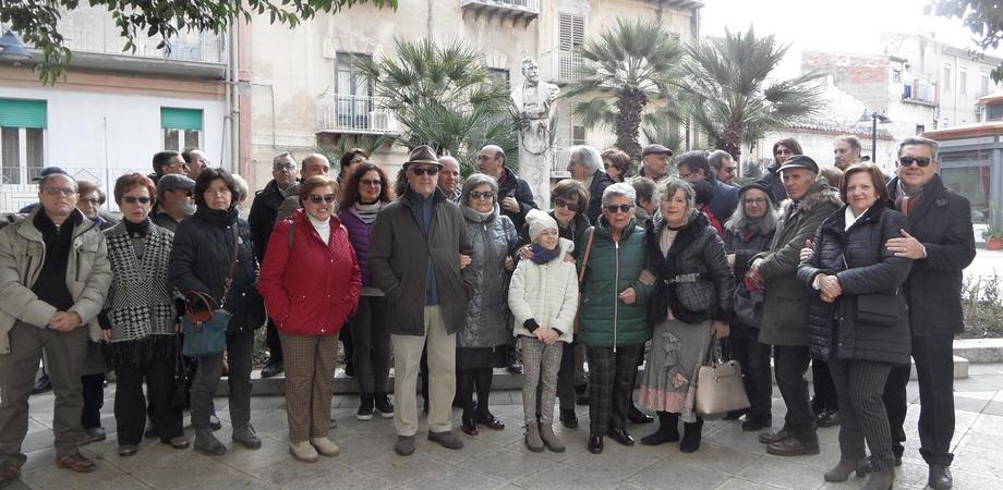 """""""Scoprire e riscoprire Caltanissetta"""", domani si riparte con una passeggiata in viale Regina Margherita"""