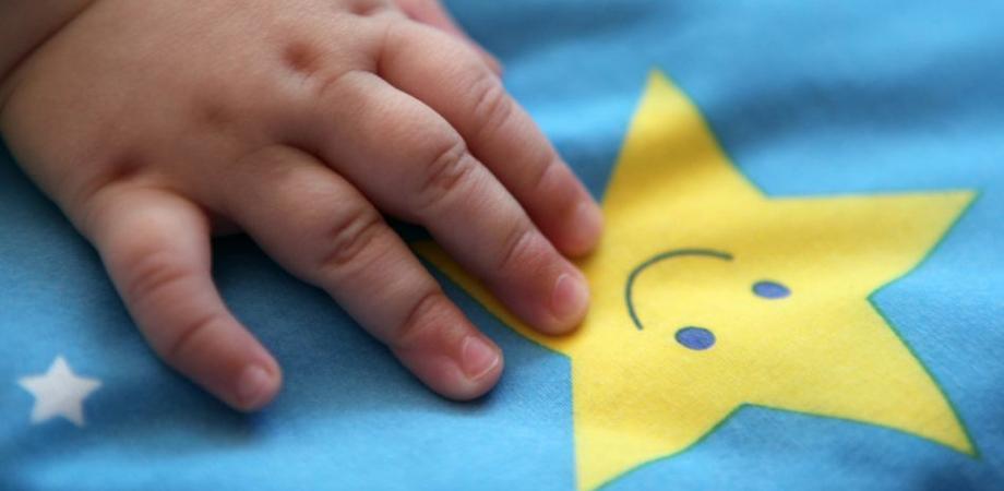 Coronavirus, sta bene la bimba di Riesi trasferita a Palermo: non ha più la febbre