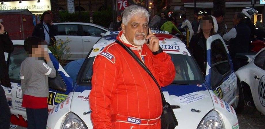 Tragico incidente al Rally Valle del Sosio: muore copilota palermitano