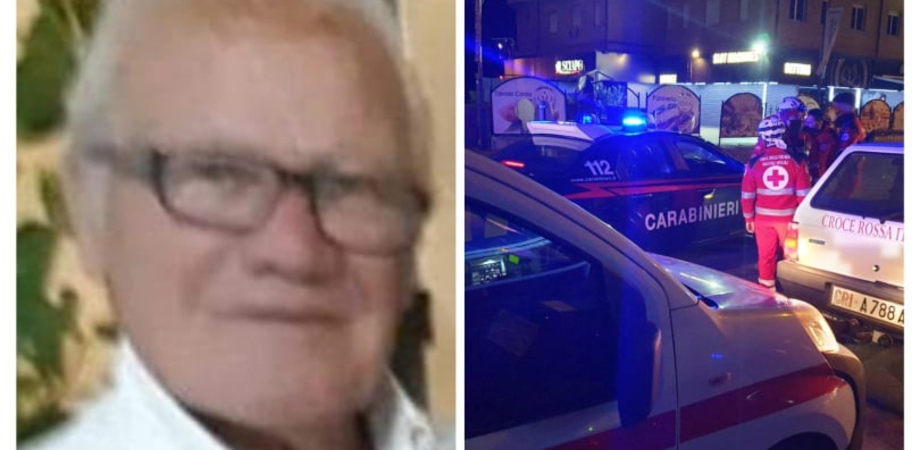 """Anziano scomparso a Caltanissetta, l'appello a chi possiede una proprietà in campagna: """"Aiutateci potrebbe aver cercato riparo"""""""