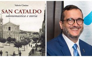 Valerio Cimino presenta il suo ultimo libro