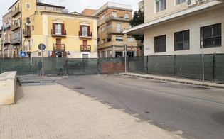 Gela, ripartono i lavori finanziati con il Patto per il Sud: cantieri aperti in viale Mediterraneo e via Niscemi