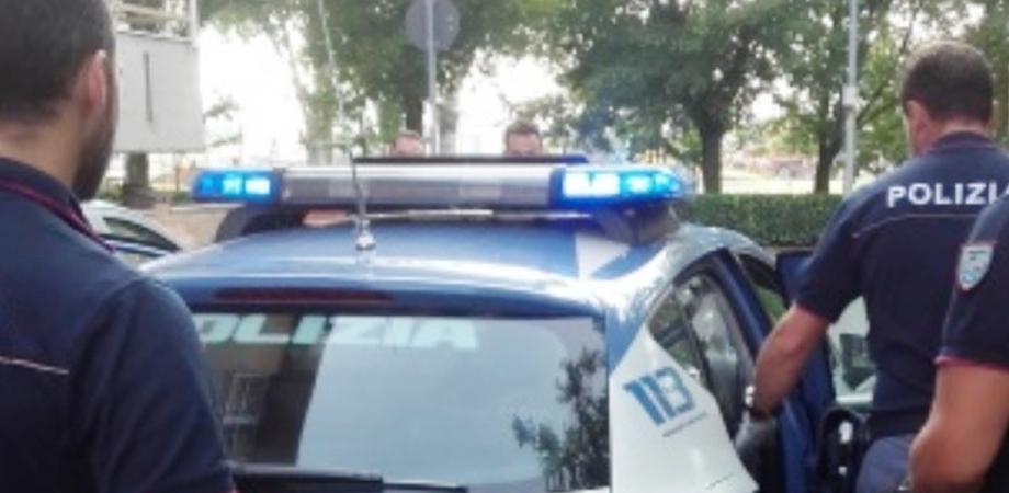 Gela, deve scontare cinque mesi e dieci giorni di pena per il reato di evasione: arrestato dalla polizia