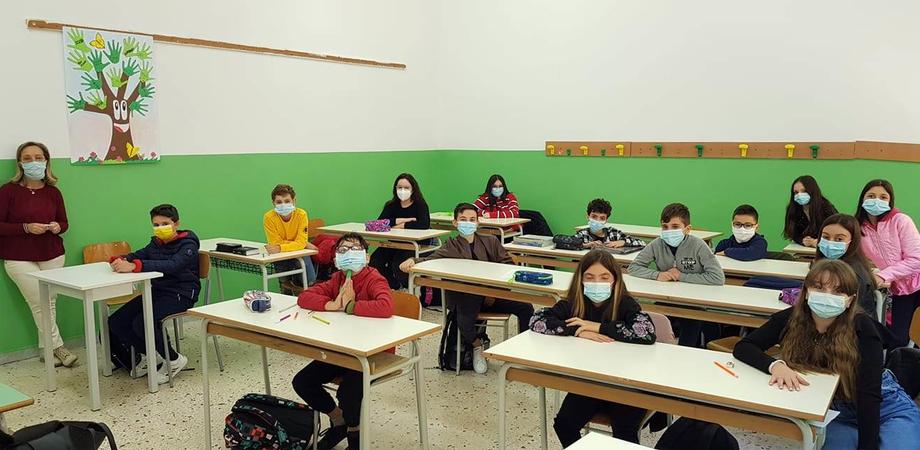 San Cataldo, lezioni al freddo in tre istituti scolastici della città: aule sprovviste di riscaldamento