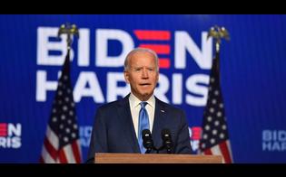 Elezioni Usa, Biden è il 46� presidente: ha conquistato 273 grandi elettori mentre Trump è fermo a 213