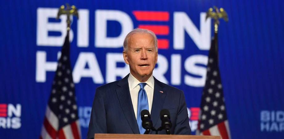 Elezioni Usa, Biden è il 46° presidente: ha conquistato 273 grandi elettori mentre Trump è fermo a 213