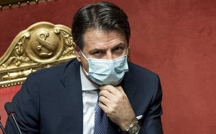 Firmato da Conte il nuovo Dpcm, gli aiuti economici saranno tempestivi: Sicilia zona verde