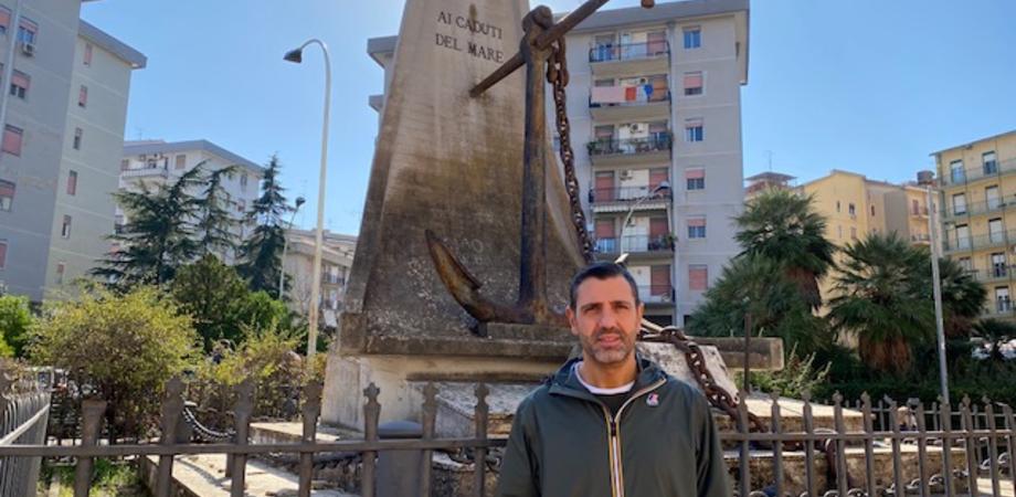 """Caltanissetta, Aiello (LEGA): """"Occorre restituire decoro ed onore al Monumento ai caduti del mare"""""""