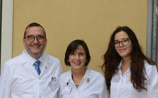 Farmacisti a San Cataldo da 100 anni: quattro generazioni al servizio della città