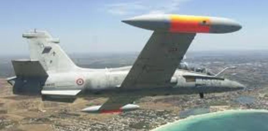 Corsa contro il tempo per salvare la vita ad una bimba di appena due giorni, volo dell'Aeronautica da Catania a Fiumicino