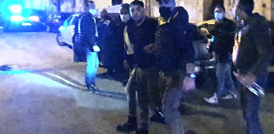 Arrestato a Messina il latitante mafioso Giovanni De Luca: era nascosto in un cunicolo in casa di una donna