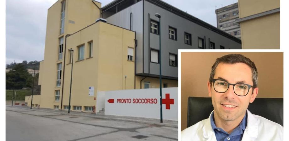 """Coronavirus. A Caltanissetta tanti i pazienti dimessi, Trobia: """"I buoni risultati frutto del lavoro di tutti"""""""