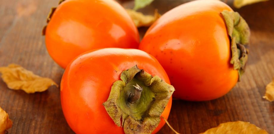 Poche calorie, molte e fibre e vitamine: ecco le proprietà dei cachi per affrontare l'autunno