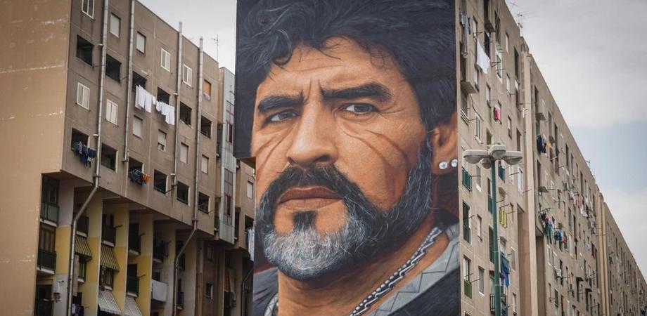 """Salvatore Giunta: """"Il grande merito di Maradona? Quello di aver rappresentato i poveri del mondo"""""""