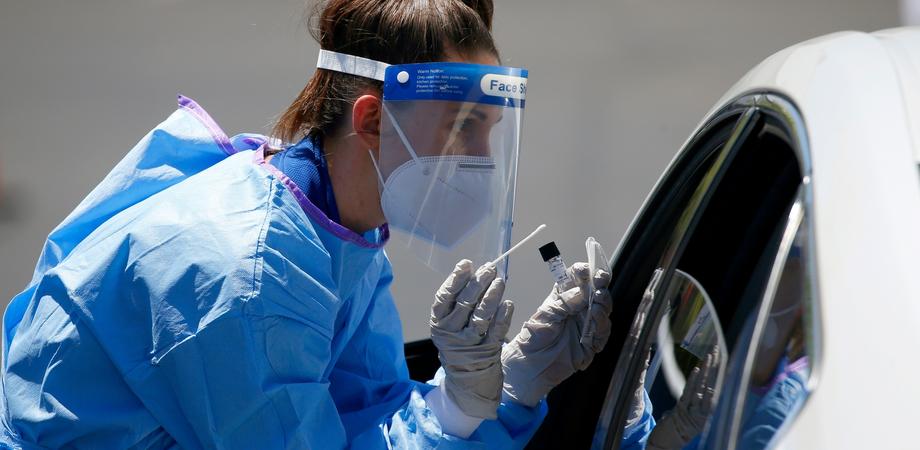 Coronavirus, in Sicilia nel weekend tamponi rapidi in 112 Comuni: sarà possibile prenotare l'appuntamento