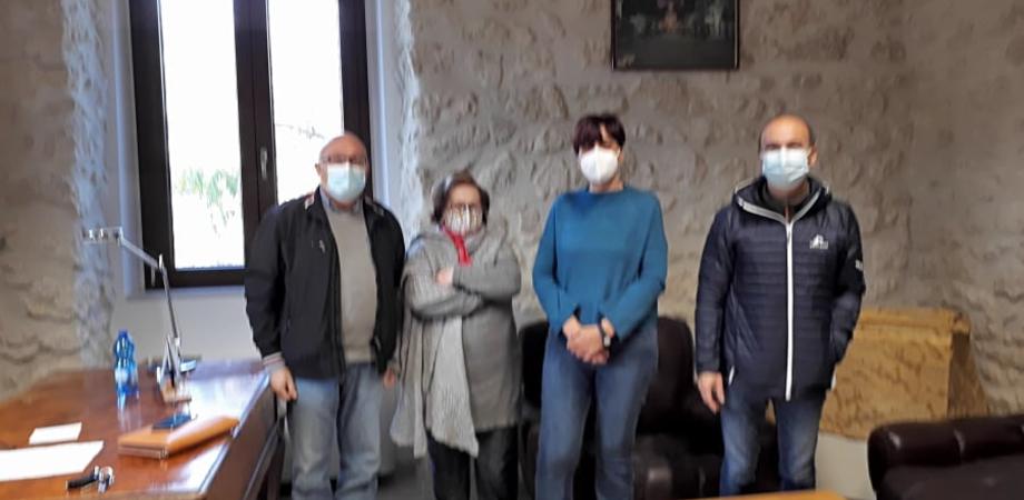 Consegna a domicilio di farmaci e alimenti, a Santa Caterina potenziato il servizio della Croce Rossa